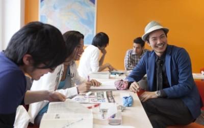 Corso di Inglese per adulti a Toronto